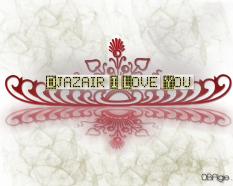 Djazair I Love You